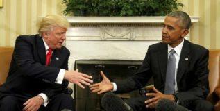 ओबामा वागायला-बोलायला चांगले, पण…