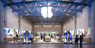 अॅपलचे भारतात पहिले ऑनलाईन स्टोअर लवकरच