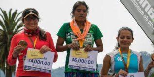 शर्यत ५० किमीची, पायात सँडल…तरीही ती जिंकली
