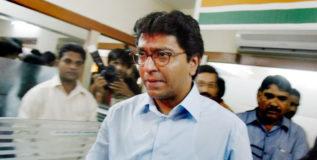 एअर इंडियाने राज ठाकरेंनाही नाकारली परवानगी