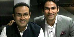 सेहवाग आणि कैफने बंद केली पाकिस्तानची बोलती