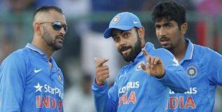 टीम इंडियाचा चॅम्पियन्स चषकानंतर वेस्ट इंडीज दौरा
