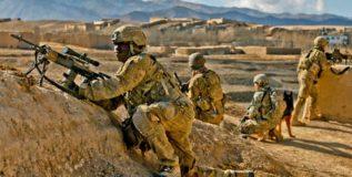 अमेरिकी सैन्याची एक अब्जाची शस्त्रे हरविली!