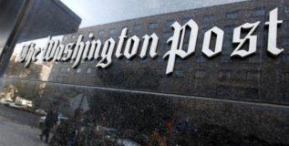 ट्रम्प यांनी गोपनीय माहिती रशियाला दिली- वॉशिंग्टन पोस्टचा दावा