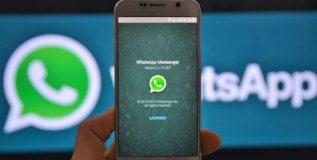 व्हॉट्सअॅप व्हिडिओ कॉल्समध्ये भारत अग्रस्थानी