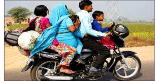 भारत जगातील दुचाकीचा सर्वात मोठा बाजार