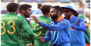 सुपर संडे- भारत पाक मध्ये क्रिकेट व हॉकी सामने
