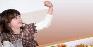 मजबूत हाडांसाठी अन्न