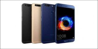 ६ जीबी रॅमवाला हुवाईचा ऑनर ८ प्रो स्मार्टफोन भारतात लाँच