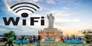 हैद्राबादेत १ हजार वायफाय स्पॉट कार्यान्वित