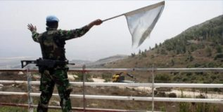 लेबनॉनशी युद्ध झाले तर सर्व ताकदीनिशी उतरू