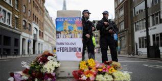 लंडन पूल हल्लेखोरांचे दफन करण्यास १३० इमामांचा नकार