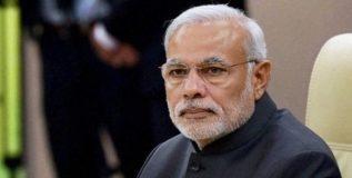 मोदी सरकार काँग्रेसच्या १५ नेत्यांच्या सुरक्षेत करणार कपात