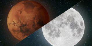 """""""मंगळावर जाण्यापूर्वी चंद्रावर वसाहत करणे आवश्यक"""""""