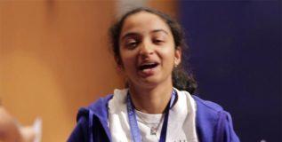 भारतीय मुलीचे नाव आकाशगंगेतील ग्रहाला मिळणार
