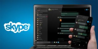 स्काईपचे लॉन्च केले नवीन व्हर्जन