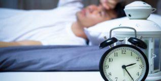 झोपेची उपेक्षा करू नका