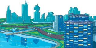 पिंपरी-चिंचवड आणि अमरावतीचा स्मार्ट शहरांच्या यादीत समावेश