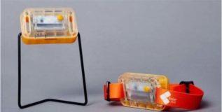 जगातील सर्वात स्वस्त व छोटा सौर दिवा