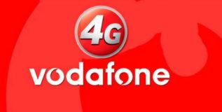 व्होडाफोन देणार अवघ्या २९ रुपयात अनलिमिटेड डेटा!