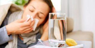 सर्दी लवकर बरी करण्याचा उपाय