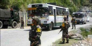 सुरक्षा रक्षकांनी अमरनाथ दहशतवादी हल्ल्यातील दहशतवाद्याला यमसदनी धाडले