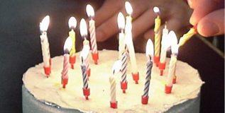 जाणून घ्या वाढदिवशी मेणबत्ती विझवल्याने होणारे दुष्परिणाम