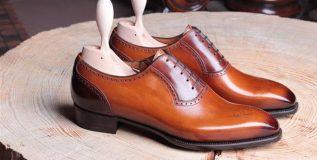 बूटांची दुर्गंधी घालवा…