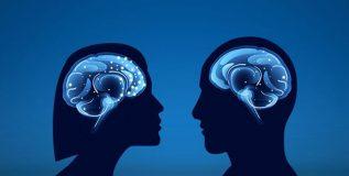 महिलांचा मेंदू पुरुषांच्या तुलनेत अधिक सक्रिय