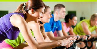 व्यायामाचे पाच फायदे
