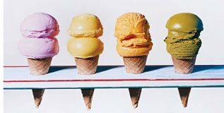 आता आईस्क्रीमचा स्वाद निवांत घेता येणार