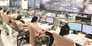 """""""१००"""" डायल करणाऱ्या इमर्जन्सी कॉलर्सना """"geo-locate"""" करणार मुंबई पोलिस"""
