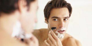 दाढी करा.. पण जपून