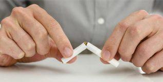 म्हणून धूम्रपान सोडणे गरजेचे