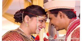 भारतातील विवाहांच्या कांही विचित्र पद्धती