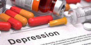 डिप्रेशन करिता दिली जाणारी औषधे ठरू शकतात घातक