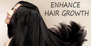 केसांचे सौंदर्य वाढवण्यासाठी……