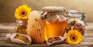 मध : निसर्गाचा चमत्कार
