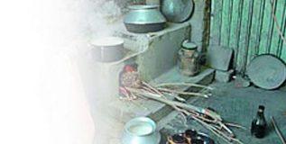 घरातले प्रदूषण घातक