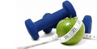 वजन घटवा श्रीमंत व्हा