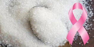 साखर कर्करोगाला चालना देते
