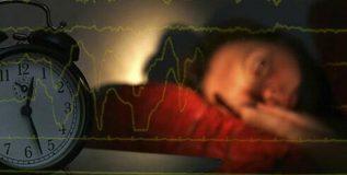 झोपेचा आरोग्यावर सखोल परिणाम