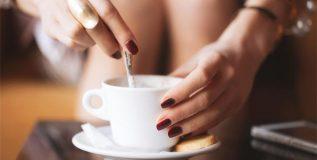 कॉफी प्या, उदंड जगा