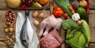 हिवाळ्यामध्ये प्रथिनांची योग्य मात्रा असलेला आहार घेणे श्रेयस्कर