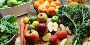 प्रदूषणापासून बचाव करण्यासाठी करा ' या ' अन्नपदार्थांचा आपल्या आहारात समावेश