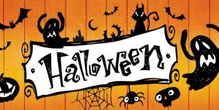 असा आहे ' हॅलोईन ' (halloween)