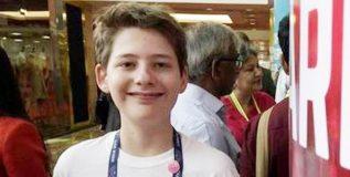 आस्ट्रेलियाचा हा मुलगा आहे जगातील सर्वात लहान उद्योजक