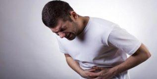 पेप्टिक अल्सरची लक्षणे आणि उपाय