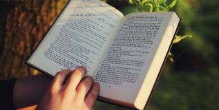 भरपूर वाचा, भरपूर जगा