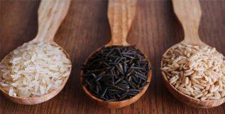 आहारासाठी अति उपयुक्त काळा तांदूळ